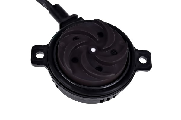 Alphacool DC-LT 2600 Ultra low noise Ceramic - 12V DC