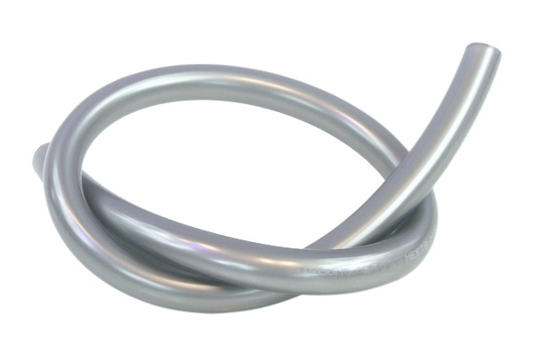 "Tygon Schlauch 19,1/12,7mm (1/2""ID) Silver Antimicrobial"