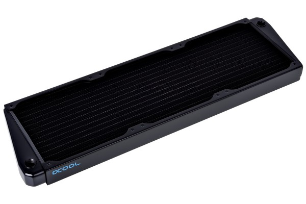 Alphacool NexXxoS ST30 Full Copper X-Flow 420mm Radiator