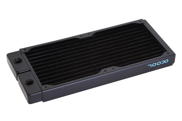 Alphacool NexXxoS ST25 Full Copper 240mm Radiator