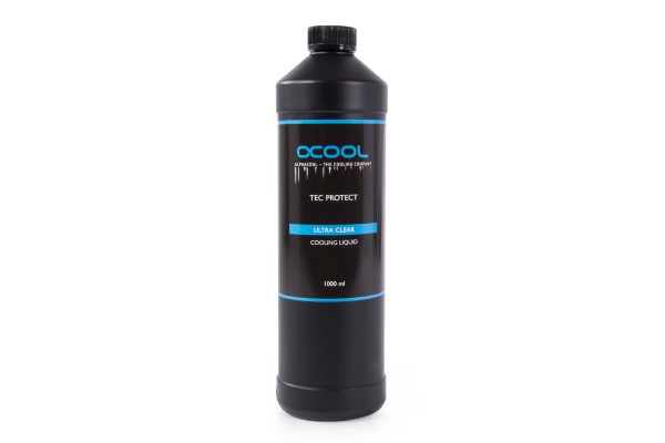 Alphacool Tec Protect Ultra Clear 1000ml