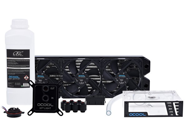 Alphacool NexXxoS Cool Answer 360 LT/ST - Set