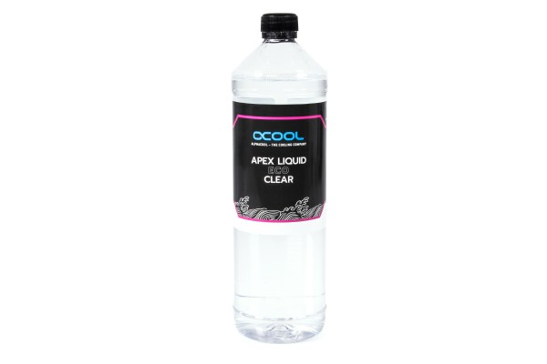 Alphacool Apex Liquid ECO 1000ml clear