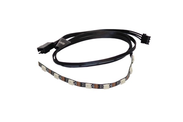 Alphacool Aurora LED Flexible Light - Digital RGB 10cm