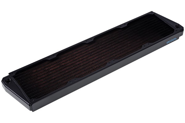 Alphacool NexXxoS ST30 Full Copper X-Flow 480mm Radiator