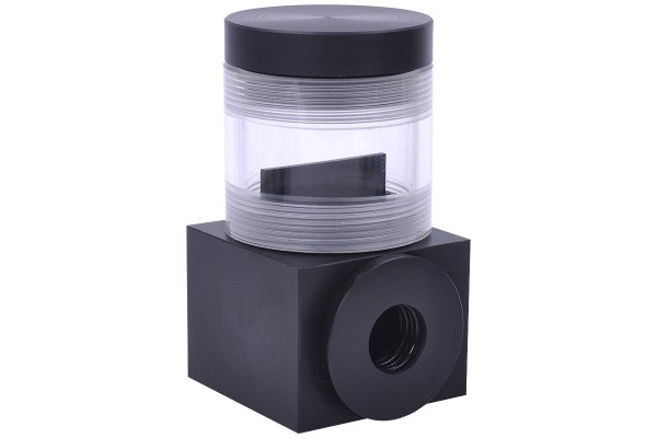 Alphacool Lighttower LT-Edition 100mm (DC12-220)